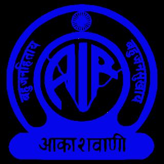 history of radio in india