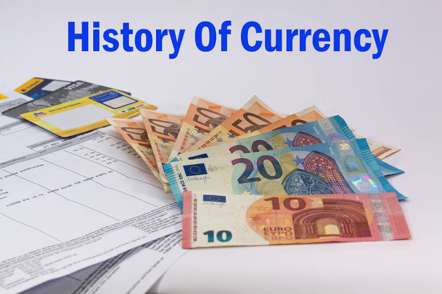 History of Currency In Hindi