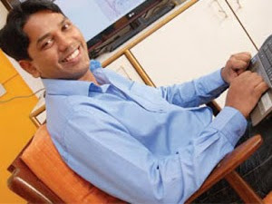 Story Of Sandeep gajakas in hindi