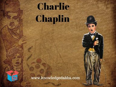 Charlie Chaplin Biography In Hindi