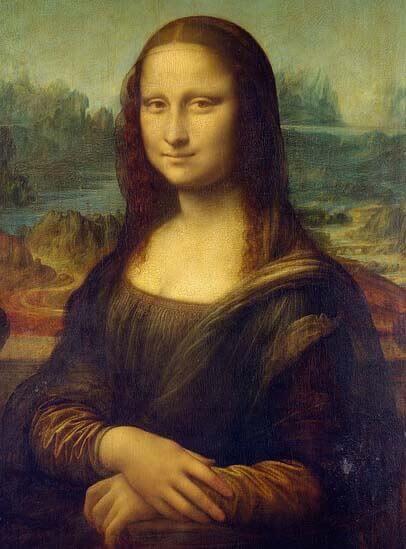 Monalisa Painting History In Hindi