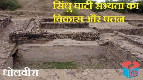 Sindhu Ghati Sabhyata In Hindi