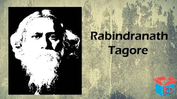 Information About Rabindranath Tagore In Hindi
