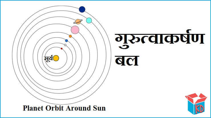 What Is Gravity In Hindi