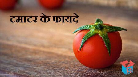 Tomato Information In Hindi