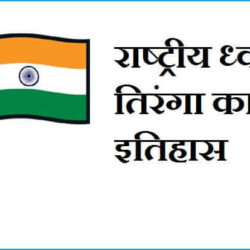Indian Flag In Hindi